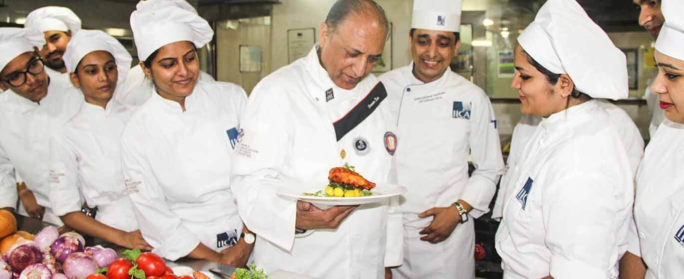 Culinary Art Courses | Professional Chef Courses