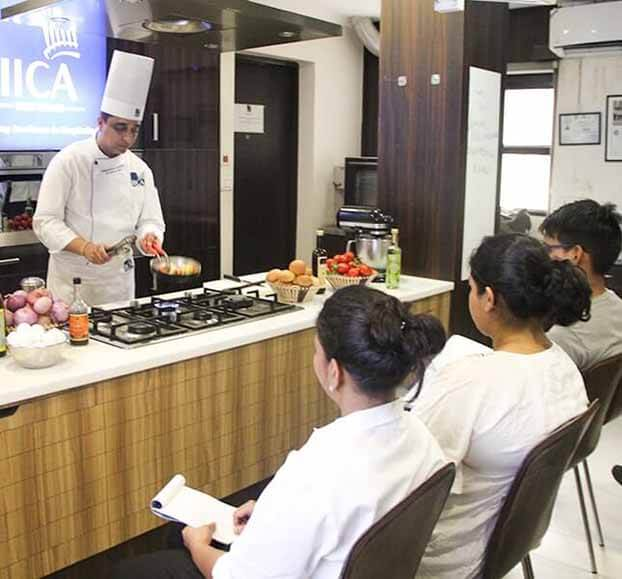 Pastry And Bakery Course